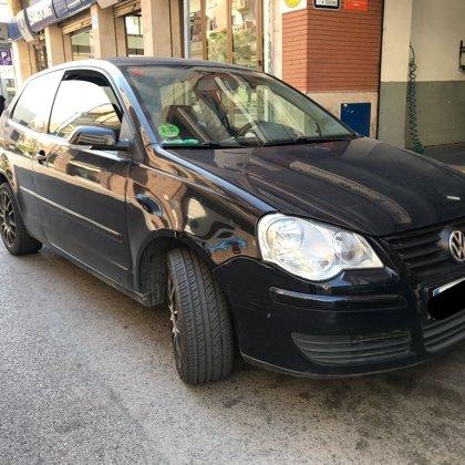 VW POLO 1.2 PROXIM