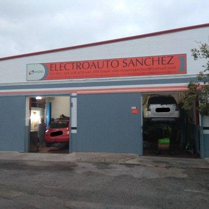NISSAN MICRA - ELECTRO AUTO SANCHEZ MALAGA